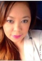 A photo of Kristine, a tutor from California State University-Los Angeles