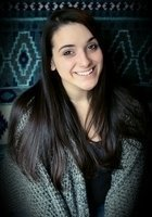 A photo of Elise, a tutor from University at Buffalo