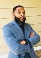 A photo of Greg, a tutor from Clayton State University