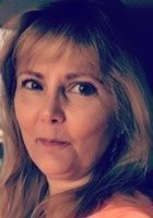 A photo of Sue, a tutor from California Baptist University