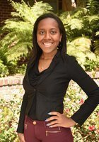 A photo of Salinah, a tutor from SUNY at Purchase College