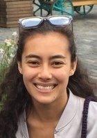 A photo of Shona, a tutor from Johns Hopkins University
