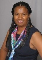 A photo of Cynthia, a tutor from University of Maryland-University College