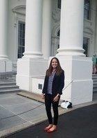 A photo of Jody, a tutor from Texas Tech University