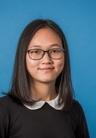 A photo of Nang, a tutor from University of Illinois at Chicago