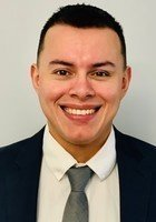 A photo of Andres, a tutor from Rutgers University-New Brunswick