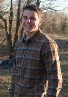A photo of Kyle, a tutor from University of North Carolina at Chapel Hill