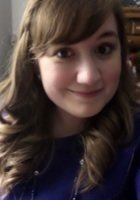 A photo of Paige, a tutor from The University of Texas at Dallas