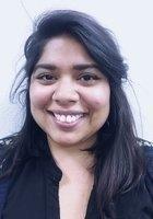 A photo of Geraldinne, a tutor from University of Wisconsin-La Crosse