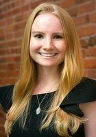A photo of Julie, a tutor from Duke University