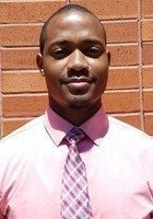 A photo of Charles, a tutor from Fisk University
