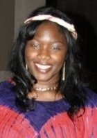 A photo of Aderinsola, a tutor from Johns Hopkins University