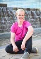 A photo of Elijah, a tutor from University of Utah