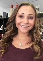 A photo of Emma, a tutor from Carroll University