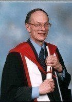 A photo of Peter, a tutor from Leeds University