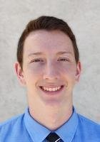 A photo of Cody, a tutor from University of California-San Diego