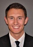 A photo of Jakob, a tutor from University of Notre Dame