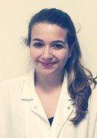 A photo of Gianna, a tutor from Florida International University
