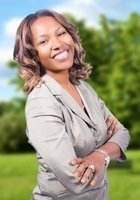A photo of Latonya, a tutor from Stevenson University