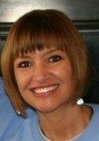 A photo of Wendi, a tutor from Texas Tech University