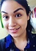 A photo of Jazmine, a tutor from Concordia University-Wisconsin