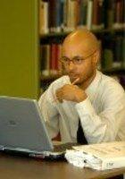 A photo of Leviathan, a tutor from University of Wisconsin-Oshkosh