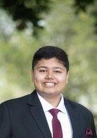 A photo of Kaivan, a tutor from The University of Texas at San Antonio