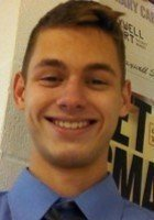 A photo of Jared, a tutor from Messiah College