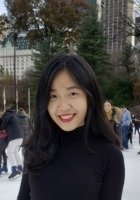 A photo of Yue, a tutor from University of California-Los Angeles