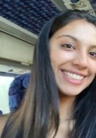 A photo of Avani, a tutor from Virginia Commonwealth University