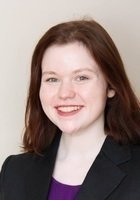 A photo of Samantha, a tutor from Kenyon College