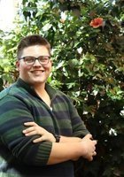 A photo of Ayden, a tutor from SUNY at Fredonia