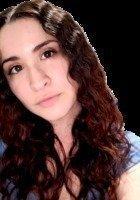 A photo of Marielena, a tutor from Florida International University