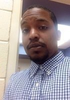 A photo of Jammal, a tutor from Jackson State University
