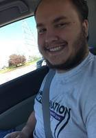 A photo of Michael, a tutor from Rockford University