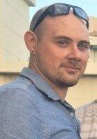 A photo of Joseph, a tutor from Eastern Washington University