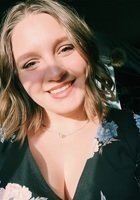 A photo of Eryn, a tutor from College of the Ozarks
