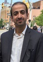 A photo of Ziad, a tutor from Wayne State University