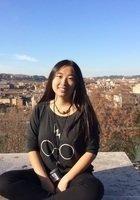 A photo of Puti, a tutor from Belmont University