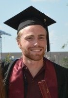 A photo of Matthew, a tutor from Texas A & M University-College Station