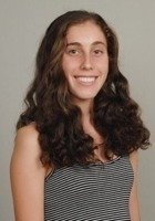 A photo of Emily, a tutor from Fordham University