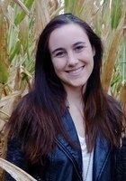 A photo of Keri, a tutor from University of Georgia