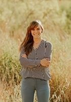 A photo of Charis, a tutor from Northwestern Oklahoma State University