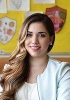 A photo of Alexandra, a tutor from Rowan University