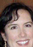 A photo of Melody, a tutor from University of California-Santa Cruz