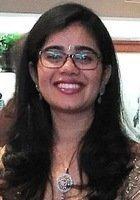 A photo of Jil, a tutor from University of Houston