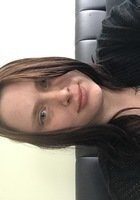 A photo of Jessica, a tutor from SUNY Institute of Technology at Utica-Rome