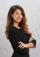 A photo of Natalie, a tutor from Seton Hall University