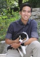 A photo of Steven, a tutor from The University of Texas at Austin