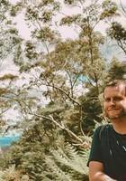 A photo of Seth, a tutor from Hannibal-LaGrange University